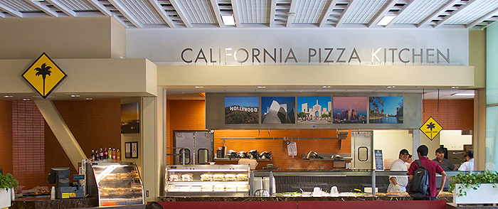 California Pizza Kitchen – USC Hospitality