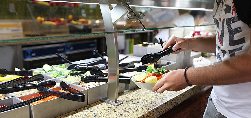 Everybody S Kitchen Usc Hospitality