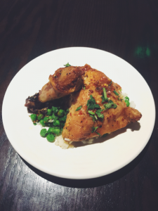 BHM Feb 2016 Piri Piri Chicken