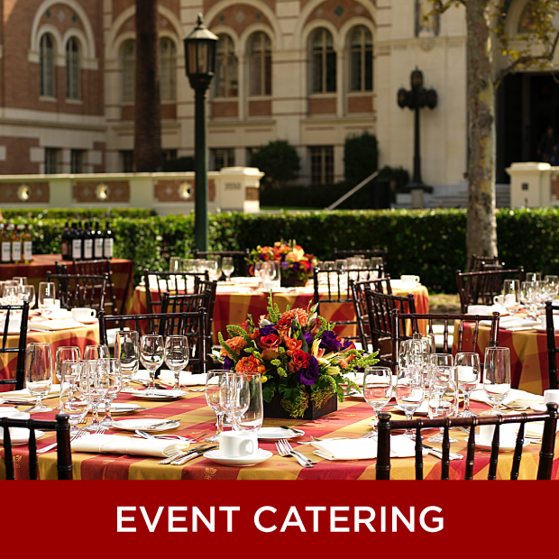 USC Event Catering